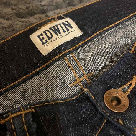 Edwin jeans super skinny