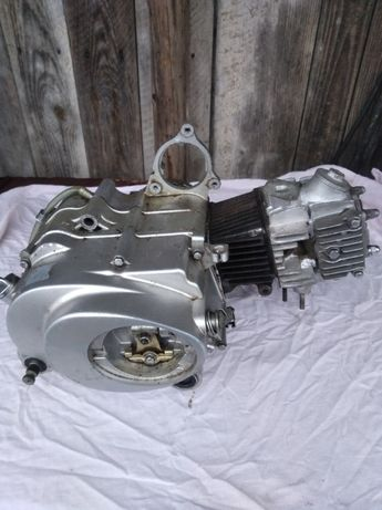 silnik silniki czesci romet motor cena za całosc