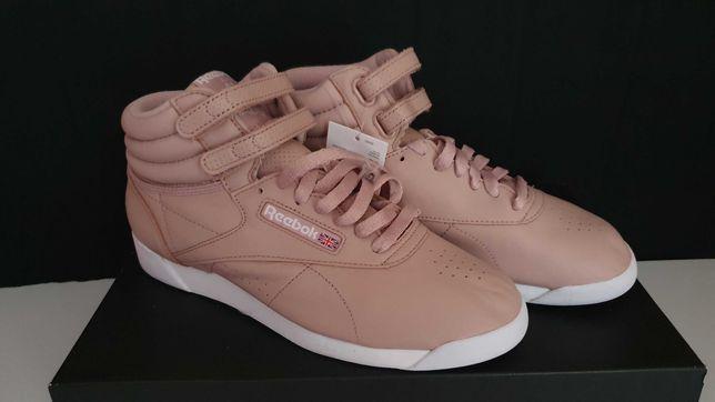 Buty Reebok Classic damskie rozmiar 39 nowe sneakers