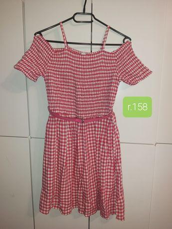 Sukienki różne rozmiary