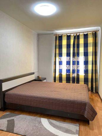 Сдам свою 2к квартиру в парковой зоне, пр. Александра Поля, 129Б