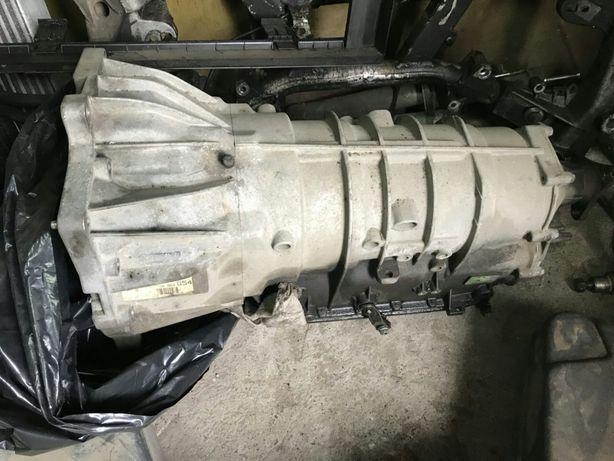 Акпп BMW E39 М57 3.0