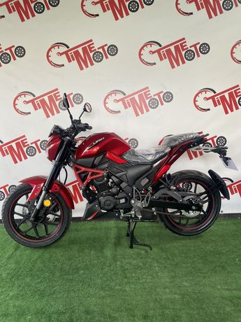 Новый Мотоцыкл Lifan SR 200