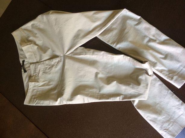 Spodnie chinosy Max Mara