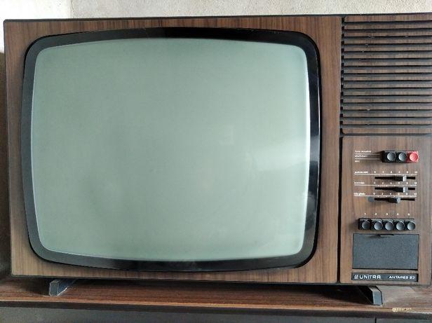 Telewizor Unitra Antares 23 (PRL)
