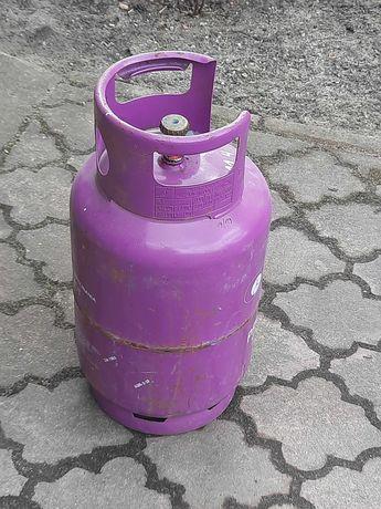Butla gazowa 11 kg sprawna - pusta