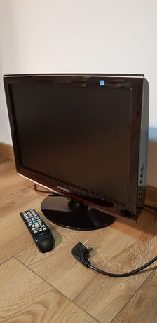Telewizor Samsung z opcją Monitora 19'