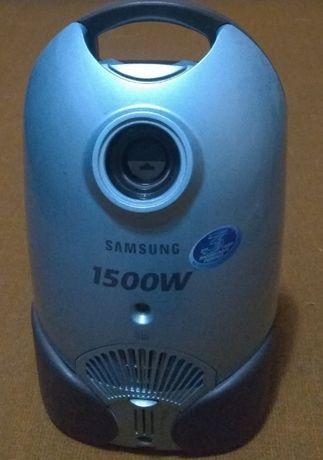 Пылесос Samsung VС-6015V
