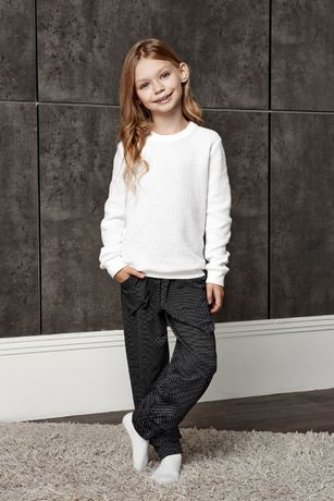 Школьникам Комплект детский Anabel Arto (джемпер+брюки)р-р-134