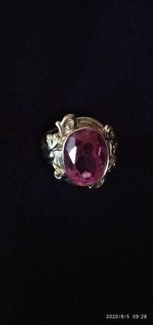 Золотой перстень 583 пр.
