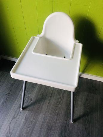 Cadeira da papa bebe/crianca