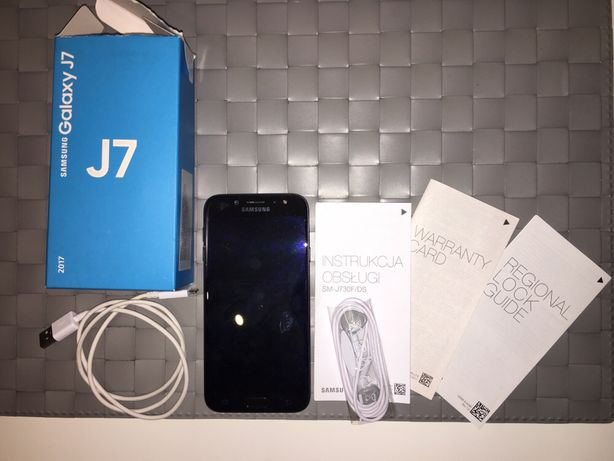 Sprzedam Samsung Galaxy J7