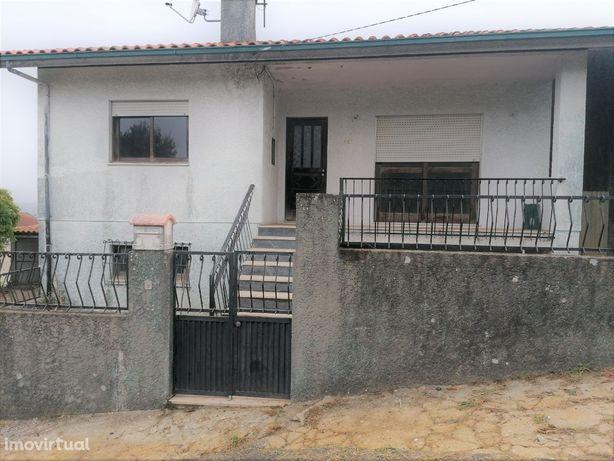 Moradia V3 - Oliveira de Azeméis