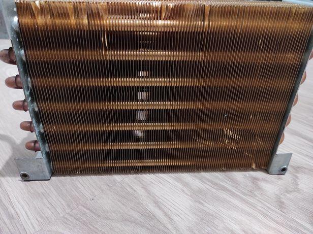 Радиатор для блока охлаждения