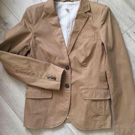 Нюдовый пиджак Esprit