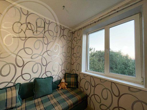 Продам 2-ком квартиру на Курской