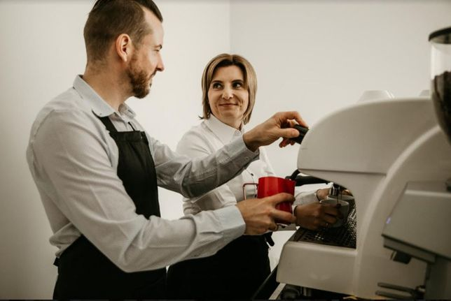 Coffee Style - Bar kawowy, barista na wesele, eventy