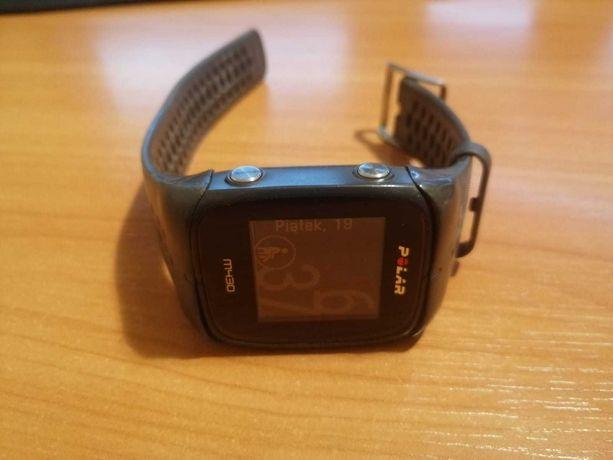 zegarek sportowy Polar M430
