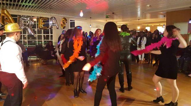 DJ Set e Karaoke; casamentos, batizados, aniversários e jantares grupo