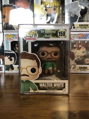 Funko POP! Walter White #158 - Breaking Bad (Vaulted)
