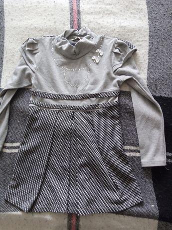 Платья, туники для девочки