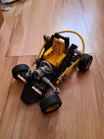 LEGO TECHNIC 8207 klocki