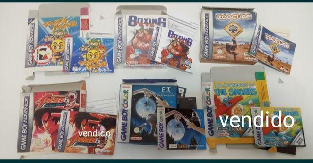 Capas manuais original Megadrive Saturn Nintendo PlayStation Game Gear