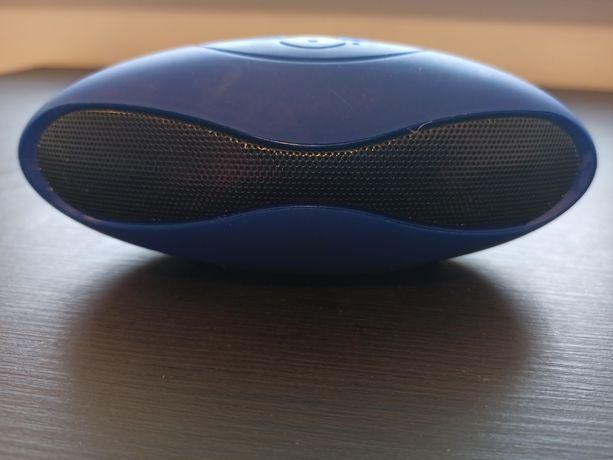 Multimedialny Głośnik Bezprzewodowy BLUETOOTH