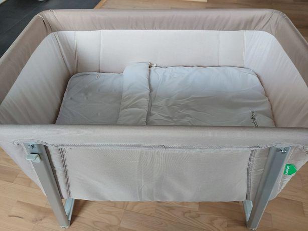 Łóżeczko/łóżeczko turystyczne/kołyska firmy Babyhome, model Dream