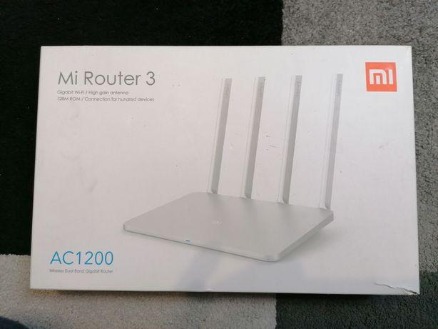 Xiaomi Mi Router 3 AC1200 wifi n ac
