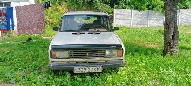 Продам ВАЗ 2104 1993 р