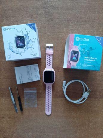 zegarek Smartwatch Calmean nemo 2 dla dziewczynki