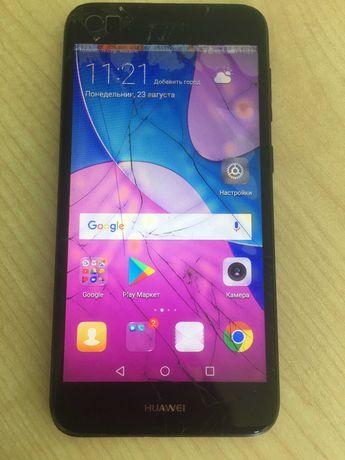 Смартфоны Huawei Nova lite 16 Gb Уценка