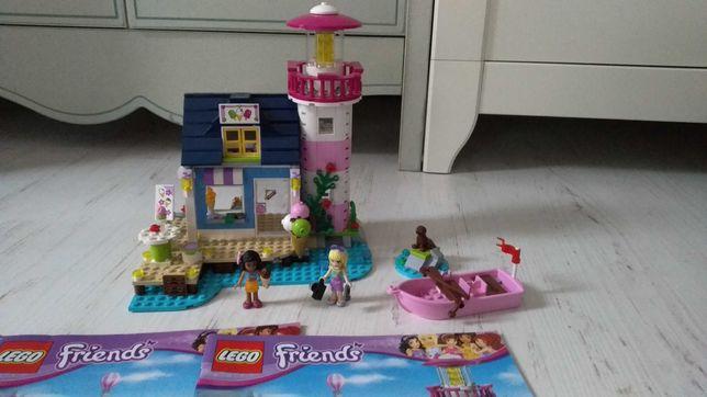 41094 LEGO friends latarnia morska