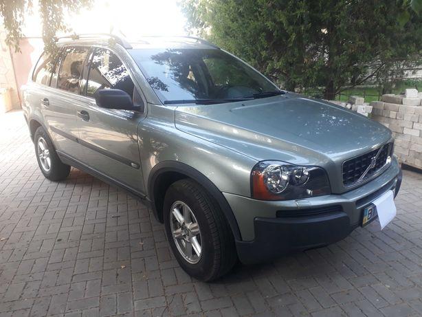 Продам Volvo XC90, 2006, пробег 23 тыс. состояние НОВОГО авто