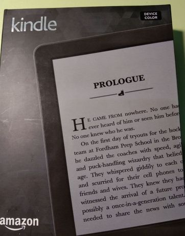 Amazon Kindle 6(2014) 4 gb