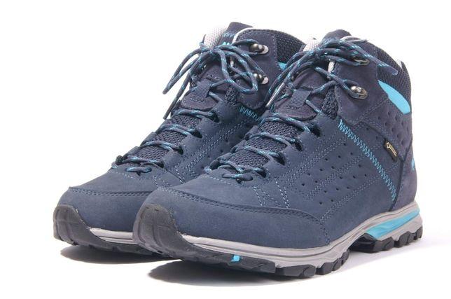 Продам оригинальные фирменные ботинки Meindl Durban Gtx, 39 р.(255мм.)