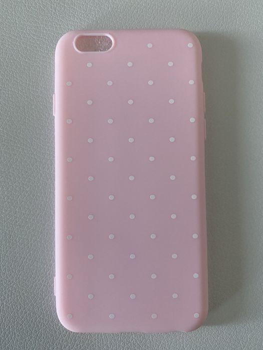 Etui iPhone 6s case Chrzanów - image 1