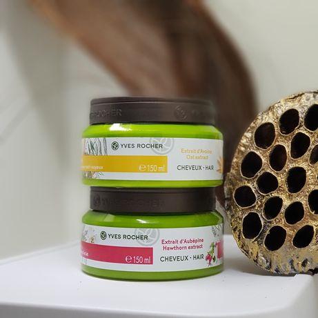 Маска для волос питание восстановление защита Ив Роше