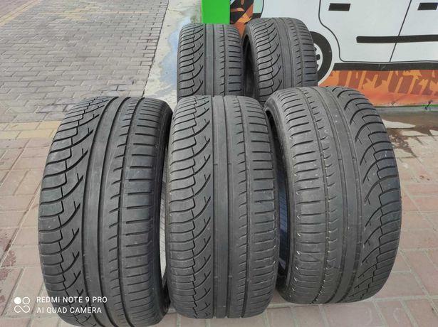 Літні Шини R20 275 35 Michelin Pilot Primacy 5шт