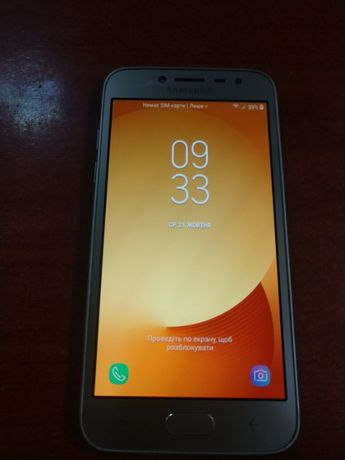 Samsung Galaxy J2 2018 LTE 16GB J250F/DS