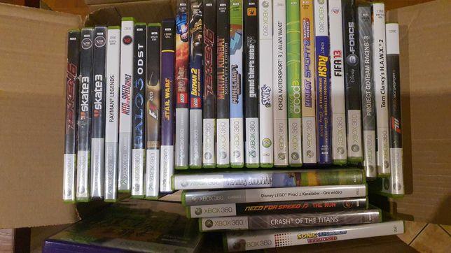 Gry Xbox360 Same Hity! Lego disney forza sonic Ps3
