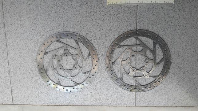 Disco de travões Shimano SM-RT51