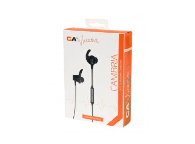 Słuchawki bezprzewodowe CAMBRIA CA1718