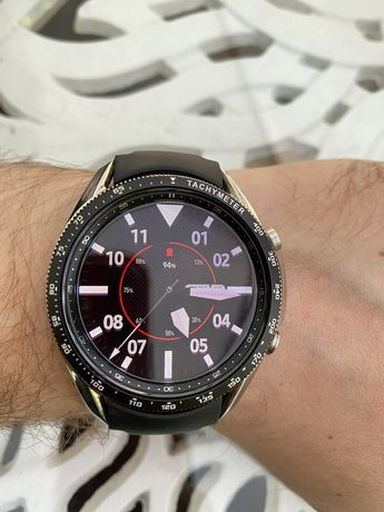 Samsung watch 3 45 mm