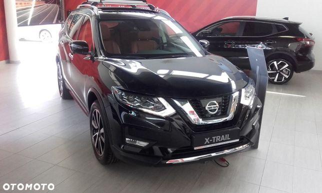 Nissan X-Trail 1.7 Dci 150 Km, 4wd, Xtronic, Oferta Dla Firmy,