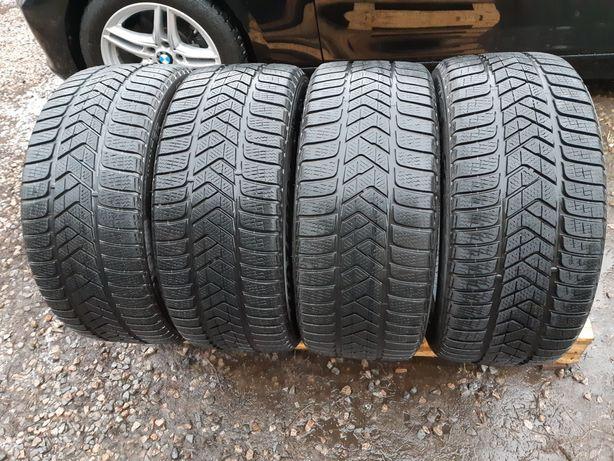 245 40 18 Pirelli зима 245/40 R18