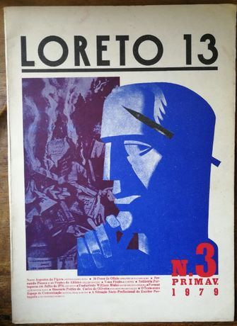 revista loreto 13, nº 3 primavera 1979