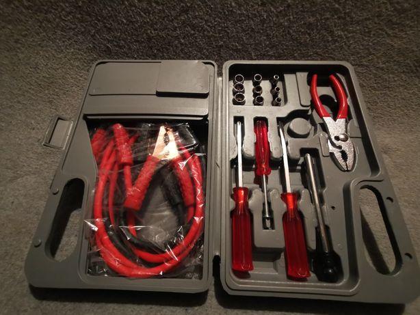 Kit de ferramentas auto