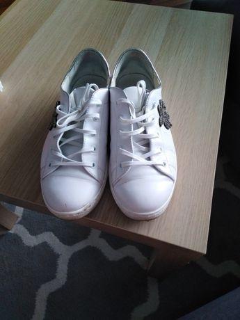 Sneakersy Gino Rossi